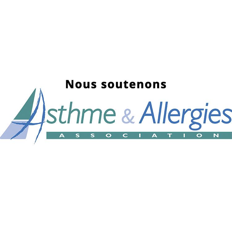 Ensemble, nous concentrons tous nos efforts sur l'asthme et les allergies