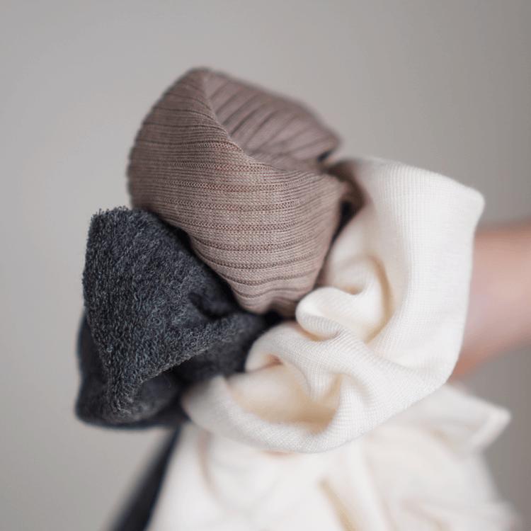 Quel type de laine vous convient le plus?