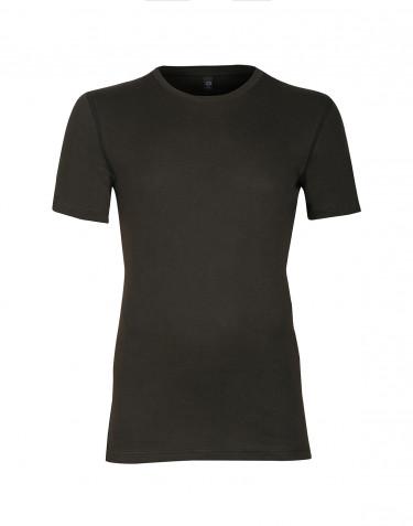 Premium classique - t-shirt en coton pour homme Vert