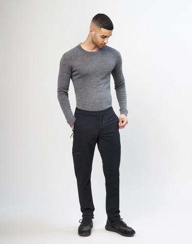 Pantalon softshell pour homme - Noir