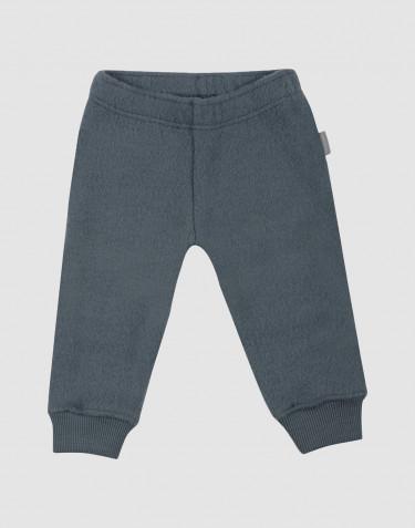 Pantalon en polaire mérinos pour bébé