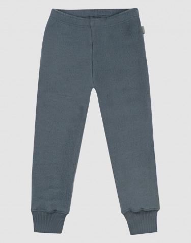 Pantalon en polaire mérinos pour enfant