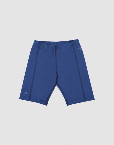 Shorts pour enfant, avec protéction UV - UPF 50+ Bleu