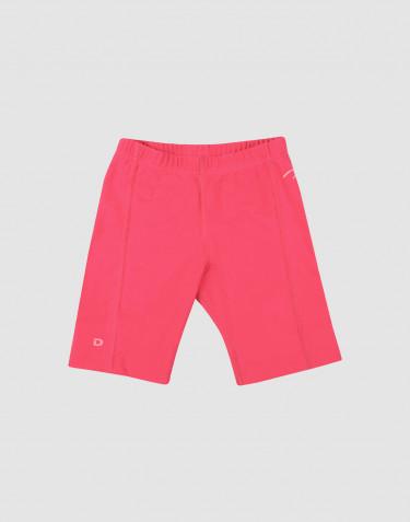 Shorts pour enfant, avec protéction UV - UPF 50+ Rose